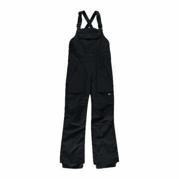 ONeill Boys Bib Snow Pants Black