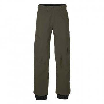 Oneill Hammer Snow Pants Forest Night