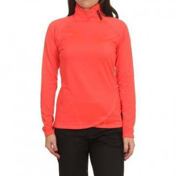 Oneill Clime Fleece Neon Flame