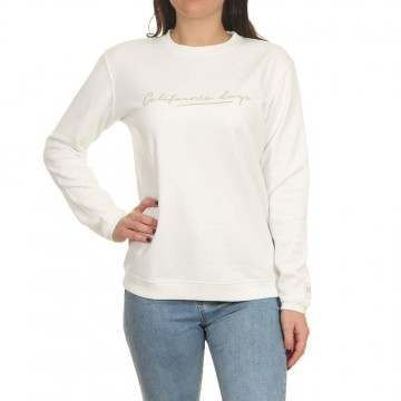 Oneill Ruby Cali Crew Powder White