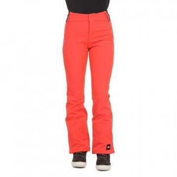 Oneill Blessed Snow Pants Neon Flame
