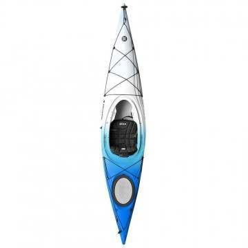 Perception Kayak Expression 11 Sea Spray