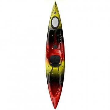 Perception Kayak Triumph 13 Salsa