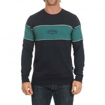Billabong Edge Crew Navy