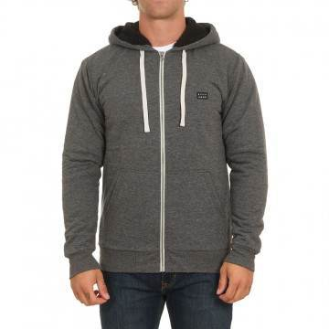 Billabong All Day Sherpa Black