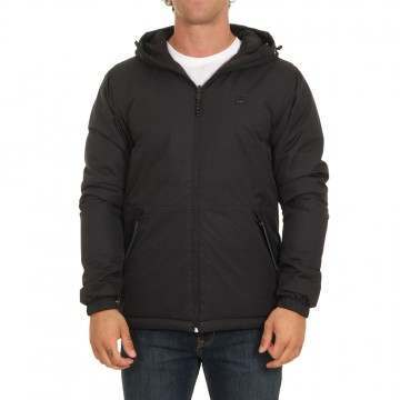 Billabong Transport Adiv Revo Jacket Black