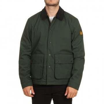 Element Greenwood Jacket Olive Drab
