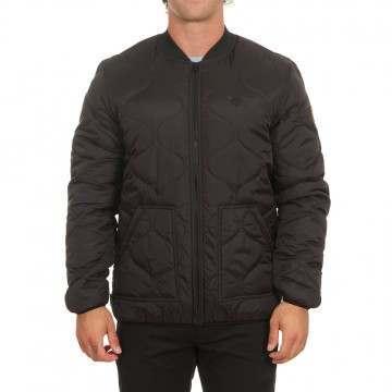 Element Northwoods Jacket Flint Black