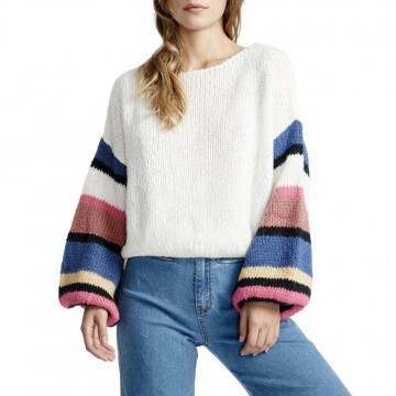 Billabong Light Breeze Jumper Cloud