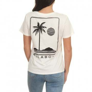 Billabong Here To Stay Tee Cloud