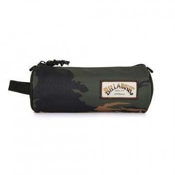 Billabong Barrel Pencil Case Camo