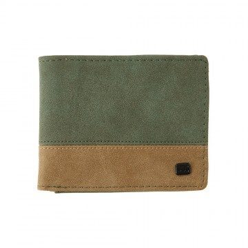 Billabong Dimension Wallet Military