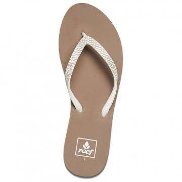 Reef Stargazer Sassy Sandals Taupe Grey