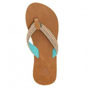 Reef Gypsylove Sandals Teal