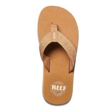 Reef Sandy Sandals Tan