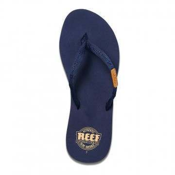 Reef Ginger Sandals Navy