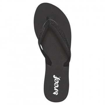 Reef Stargazer Sandals Black/Black