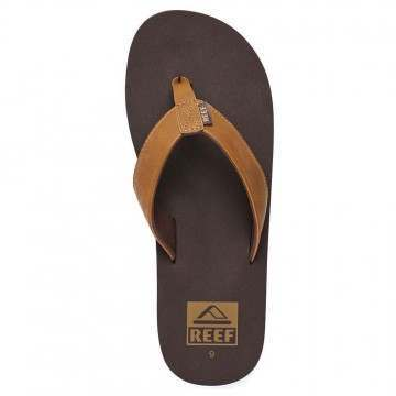 Reef Twinpin Sandals Brown