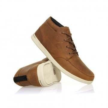 Reef Spiniker Mid NB Shoes Brown