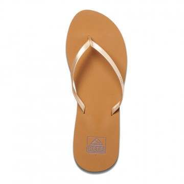 Reef Bliss Nights Sandals Tan/Champagne