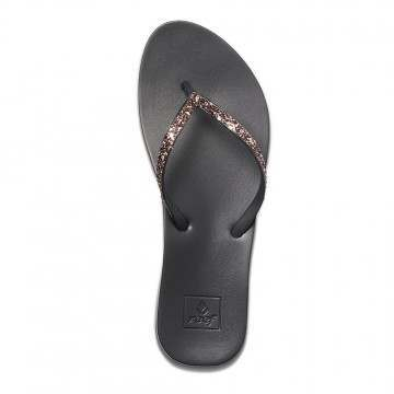 Reef Cushion Bounce Stargazer Sandals Blk/Brz