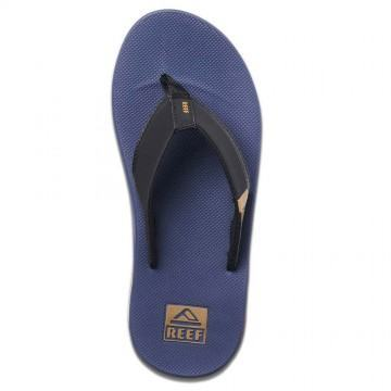 Reef Fanning Low Sandals Navy