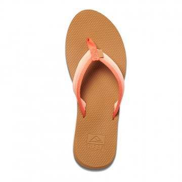 Reef Voyage Lite Beach Sandals Paprika