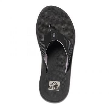 Reef Phantom II Sandals Black