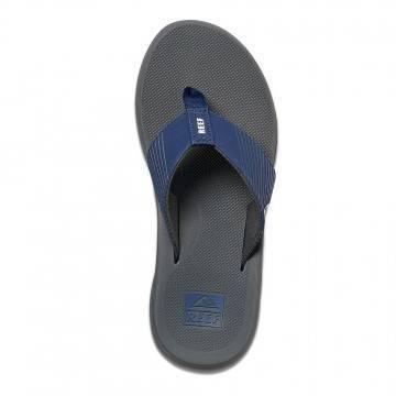 Reef Phantom II Sandals Grey/Navy