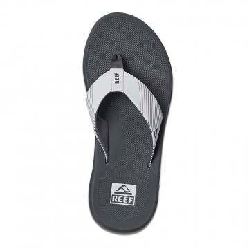 Reef Phantom II Sandals Grey/White