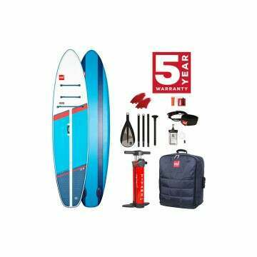 Red Paddle Compact 11ft Inflatable Paddleboard