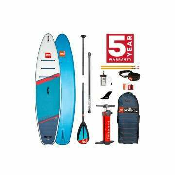 Red Paddle Sport 11Ft 3 Inflatable Paddleboard Blu