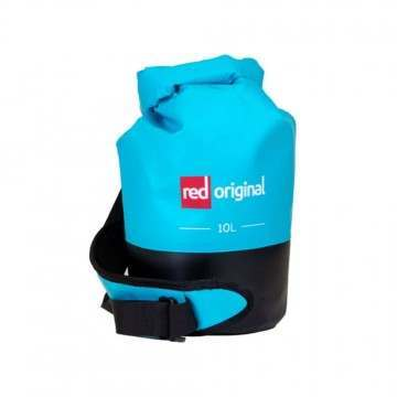 Red Paddle 10L Dry Bag Blue