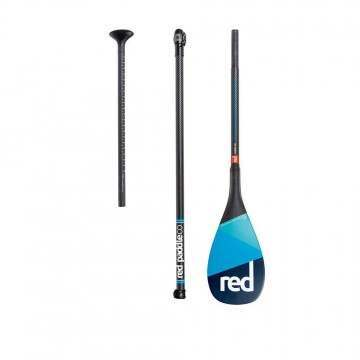 Red Paddle Carbon 100 3 Piece SUP Paddle