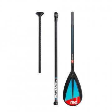 Red Paddle Carbon Nylon 3 Piece SUP Paddle