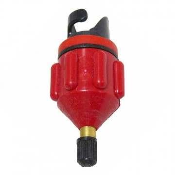 Red Paddle Electric Pump Adaptor