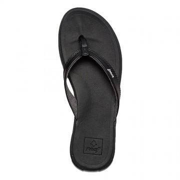 Reef Rover Catch Sandals Black
