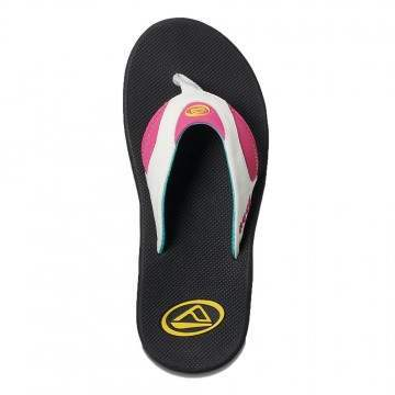 Reef Fanning Sandals Bright Nights