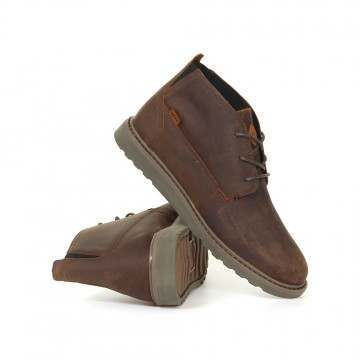 Reef Voyage LE Boots Chocolate/Brown