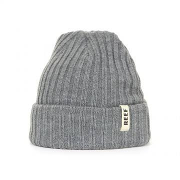 Reef New McClurg Beanie Heather Grey