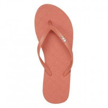 Roxy Viva V Sandals Light Pink