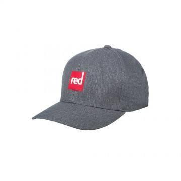 Red Paddle Original Cap Grey