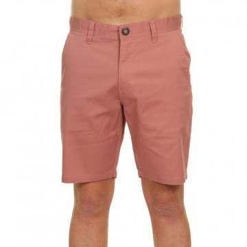 "Volcom Frickin Mdrn Stch Shorts 19"" Sandstone"