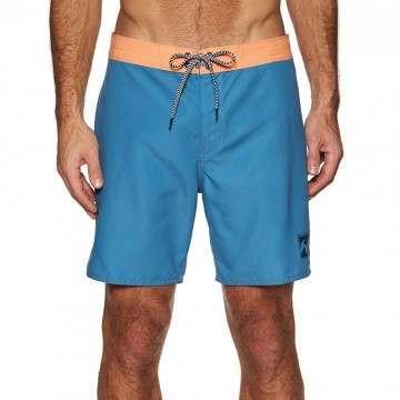 Billabong All Day OG Boardshorts Blue