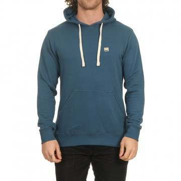 Billabong Original Hoody Dark Royal Blue