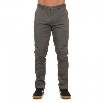 Element Howland Classic Chinos Charcoal Heather