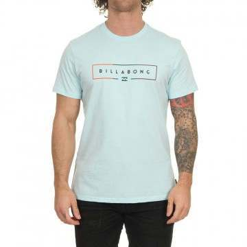 Billabong Unity Tee Coastal