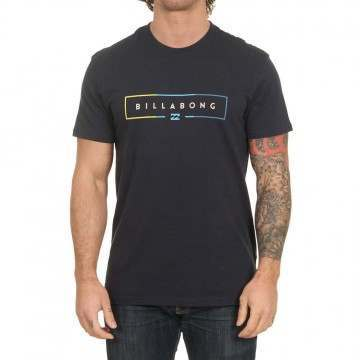 Billabong Unity Tee Navy