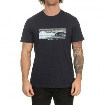 Billabong Inverse Tee Navy