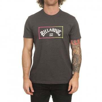 Billabong Arch Tee Black